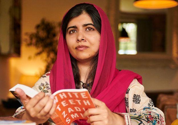 Le bookclub de Malala Yousafzai