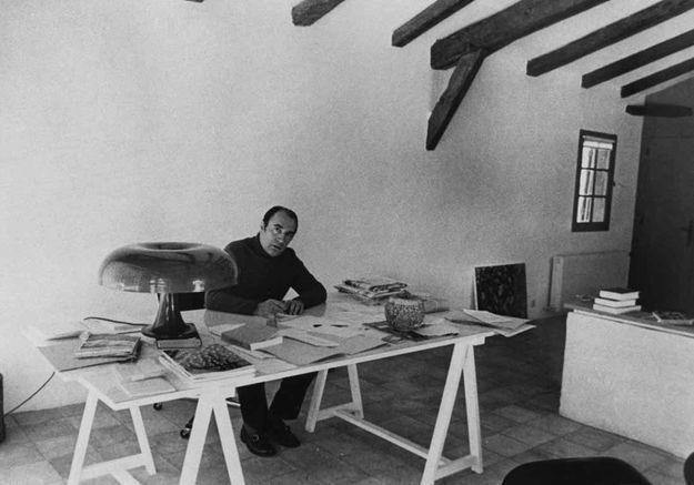 « Lettres à Anne (1962-1995) » : François Mitterrand, ce fol amant