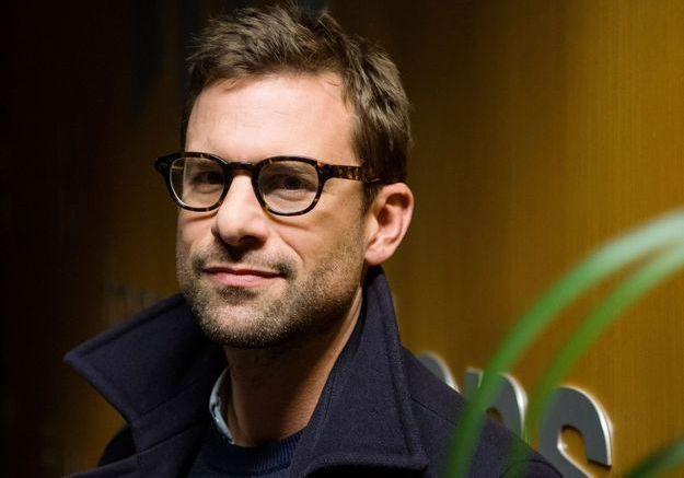 Nicolas Mathieu : « Un livre suscite le désir d'un autre »