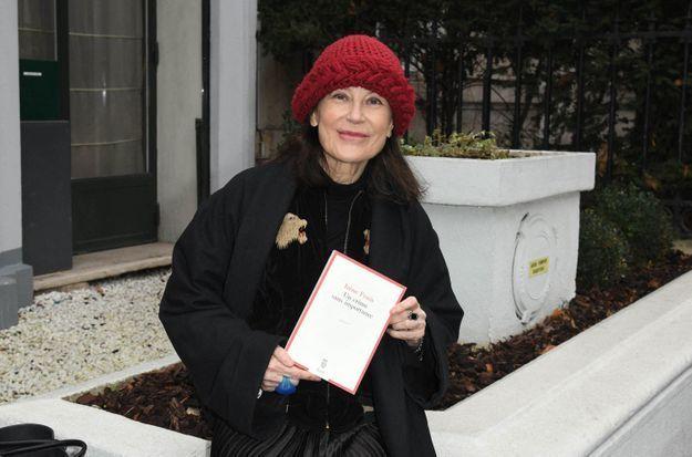 Prix Interallié 2020 : Irène Frain distinguée pour « Un crime sans importance »