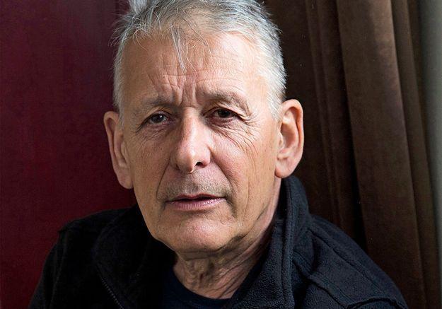 Richard Morgiève : « Écrire, c'est chercher une porte de sortie »