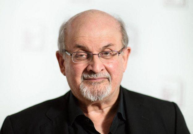 Salman Rushdie : « L'Amérique ressemble à Joe Biden autant qu'elle ressemble à Donald Trump ! »