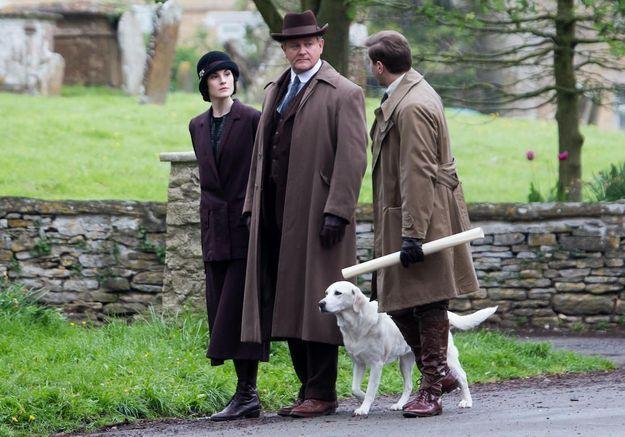 Si vous avez aimé « Downton Abbey », vous allez aimer...