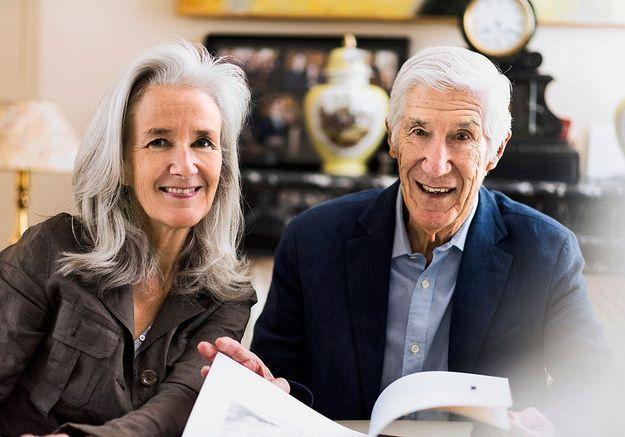 Tatiana et Joël de Rosnay : « Papa est beaucoup plus sage que moi ! »