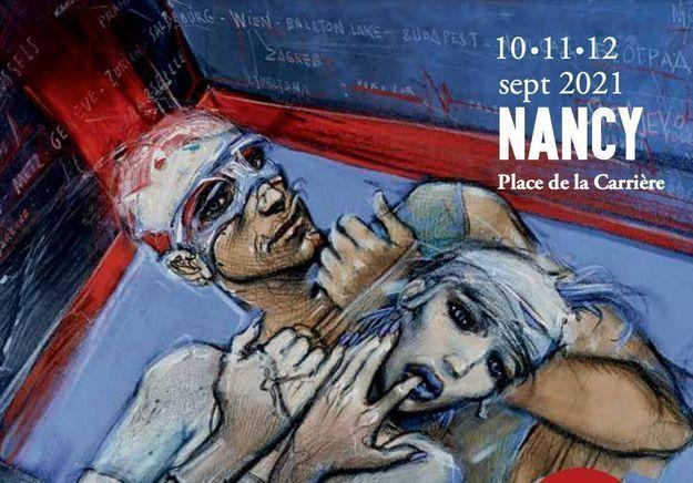Toutes à Nancy ! Nos écrivains préférés vous attendent ce week-end