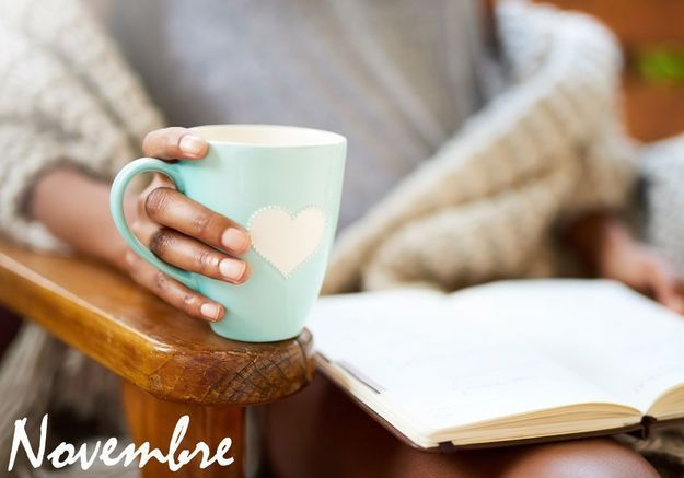 Grand Prix des lectrices : novembre 2017