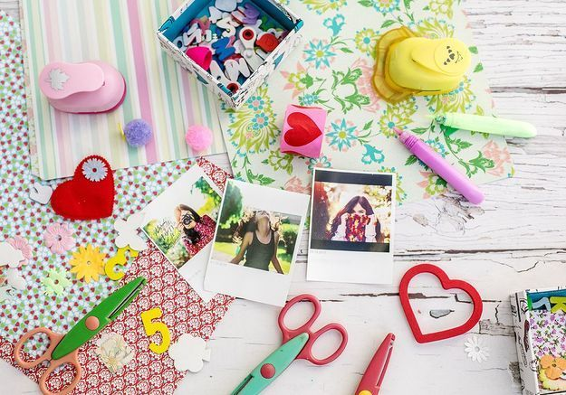 Image result for Scrapbooking