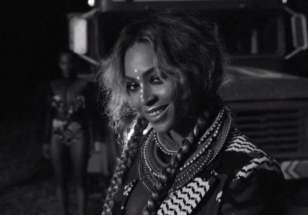 « Lemonade » : ce qu'on apprend vraiment sur Beyoncé