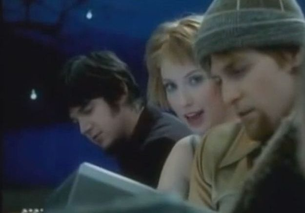 Sixpence None The Richer – Kiss Me