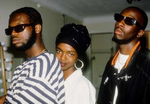 Qu'est-il arrivé à Lauryn Hill ?