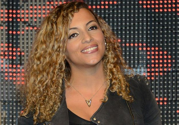 Kayna Samet