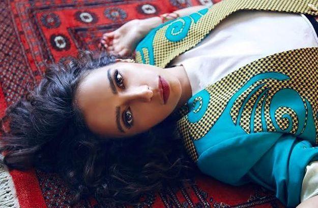 Trois questions à Rotana, chanteuse saoudienne pop et militante
