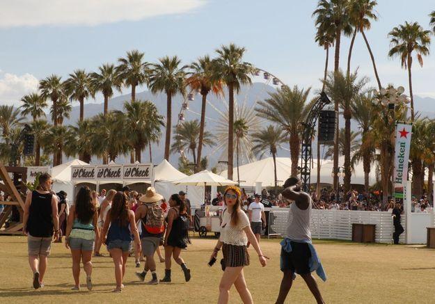Coachella 2017 : PNL chantera, Beyoncé et Kenrick Lamar aussi !