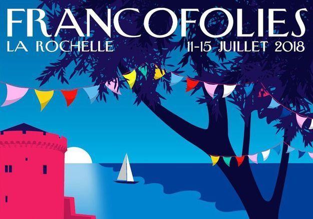 Festival des Francofolies