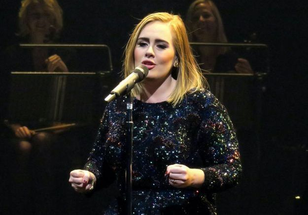 Adele dissémine des indices sur son nouvel album imminent