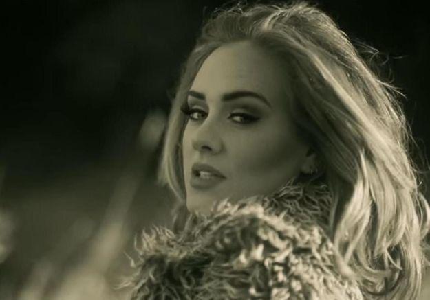 Adele : le clip du titre « Hello » dévoilé
