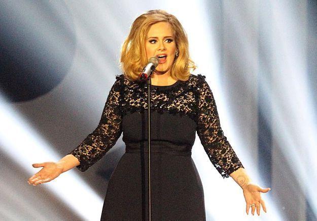 Adele sortira son prochain album avant la fin de l'année