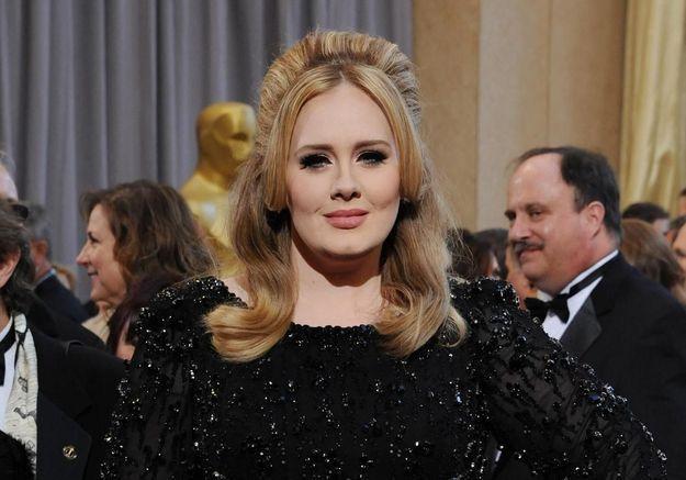 Adele sur le point de jouer à Las Vegas pendant deux ans ?