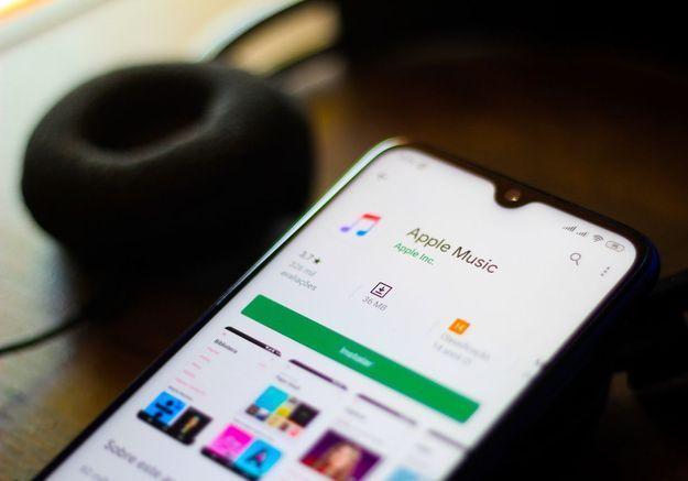 Apple Music lance ses playlists spécial confinement