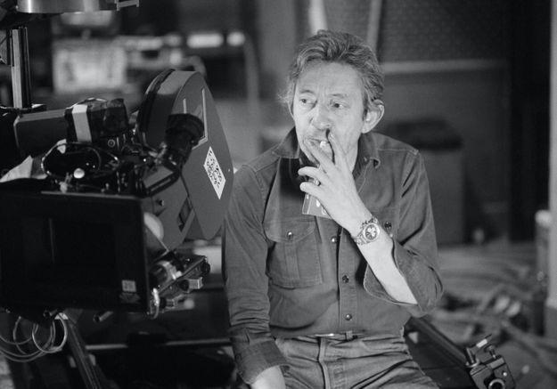 Bertrand Dicale : « Gainsbourg appartient à une génération qui provoque beaucoup, mais c'est aussi ce qu'il est »