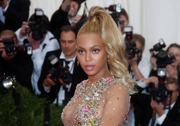 Beyoncé accusée de plagiat par l'un de ses choristes