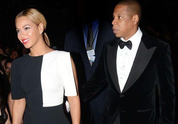 Beyoncé et Jay Z en duo pour les Grammy Awards