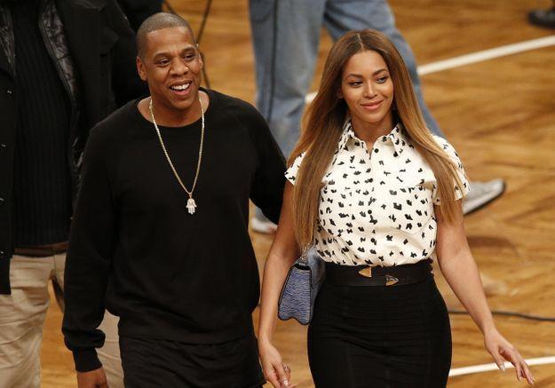 Beyoncé et Jay Z : leur premier album commun bientôt sur Tidal