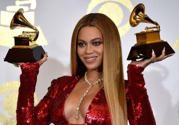 Beyoncé : sa touchante déclaration pour les cinq ans de son album « Lemonade »