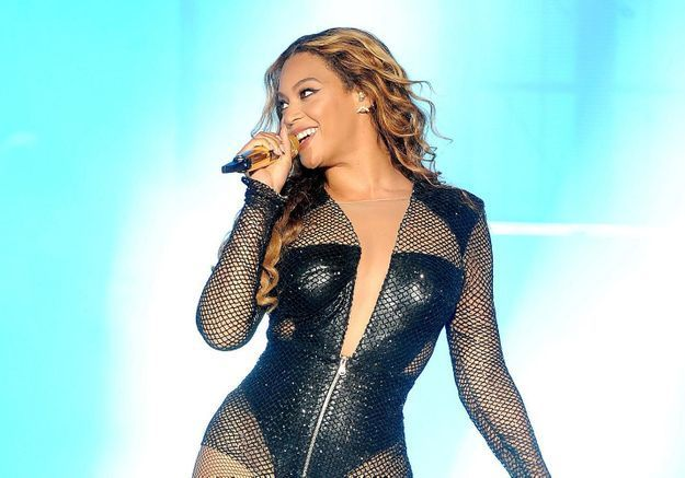 Beyoncé : son nouveau single en duo avec Naughty Boy