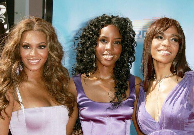 Beyoncé : une comédie musicale sur les Destiny's Child arrive !
