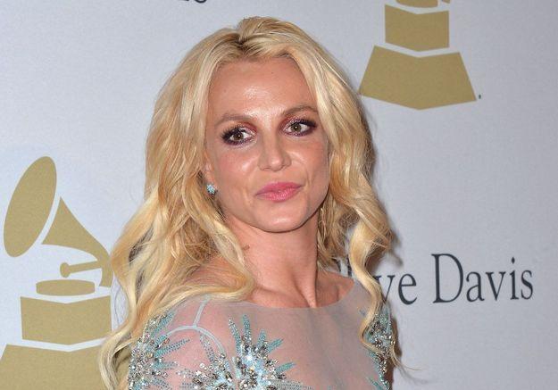 Britney Spears dévoile un titre inédit pour son anniversaire
