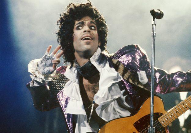 Cinq ans après sa mort, la voix de Prince résonne encore dans l'album « Welcome 2 America »