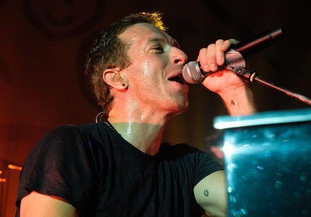 Coldplay : un nouvel album avant la fin de l'année ?