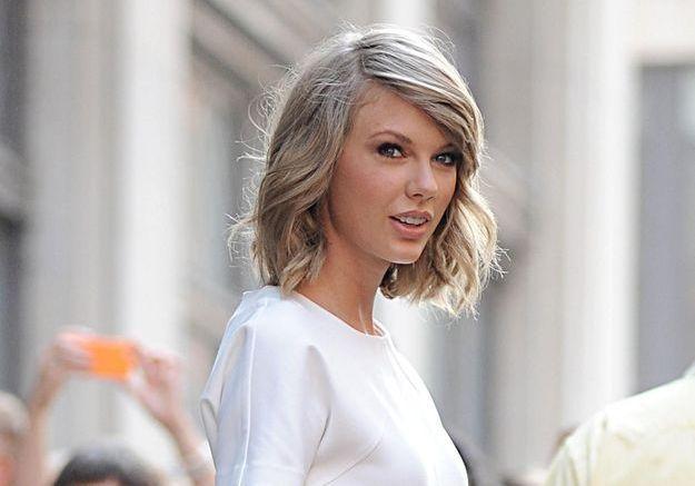 Comment Taylor Swift a fait plier Apple
