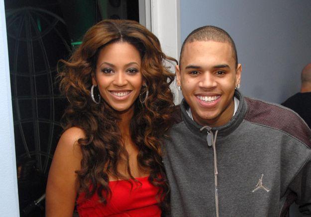 Découvrez le duo inédit de Beyoncé et Chris Brown