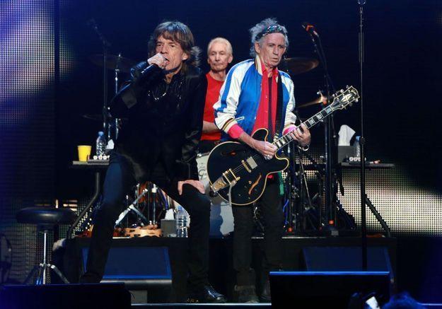 Des places à 65 euros pour voir les Rolling Stones à Paris