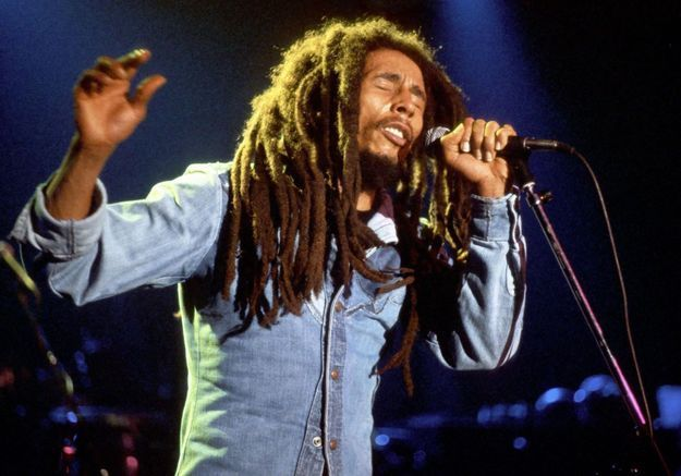 Destin brisé : Bob Marley, l'éternel « King of reggae »