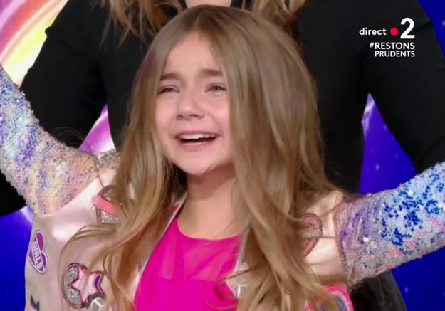 Eurovision Junior : Valentina, grande gagnante du concours pour la France