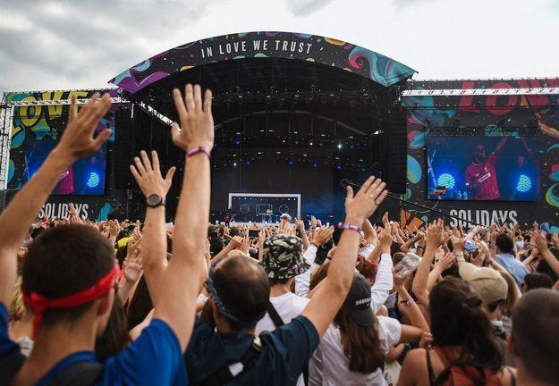 Festivals : les éditions 2020 de Lollapalooza et Solidays annulées