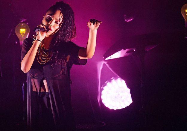 FKA Twigs, Doja Cat, Pia Mia: qui sont les nouvelles reines du hip hop?