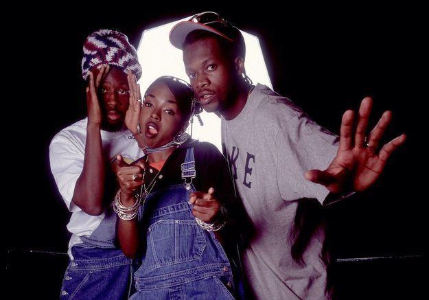 Fugees : le groupe mythique des années 90 va se reformer
