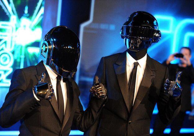 Grammy Awards: les Daft Punk vont rendre hommage à Star Wars