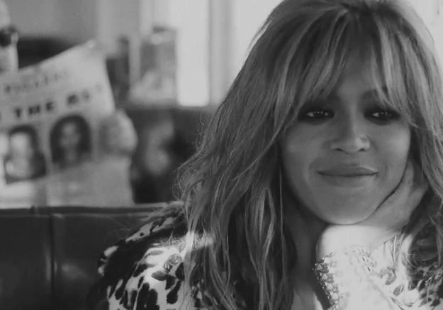 """Jay Z et Beyoncé dévoilent un nouvel extrait de leur film """"On The Run"""""""