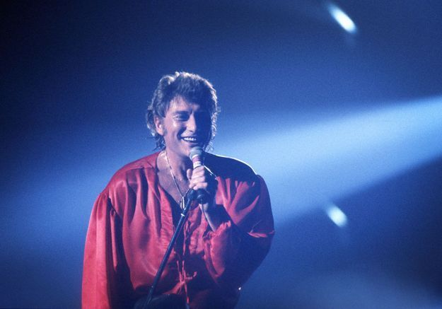 Johnny Hallyday : un morceau inédit, enregistré il y a 50 ans, dévoilé