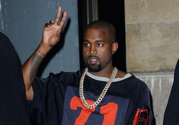 Kanye West clame que son nouvel album est sorti sans son autorisation