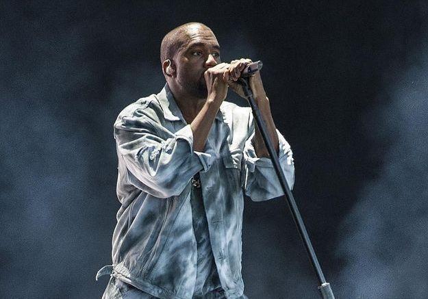 Kanye West dédie une chanson aux victimes de Charleston