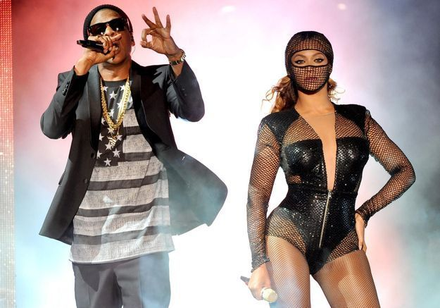 La tournée de Beyoncé et Jay Z en France : ça commence aujourd'hui