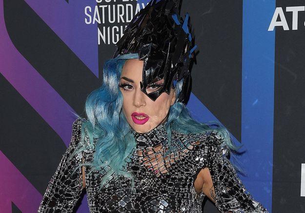 Lady Gaga : que signifie « Chromatica » le titre de son nouvel album ?