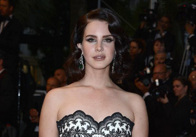 Lana Del Rey annonce la date de sortie de son prochain album