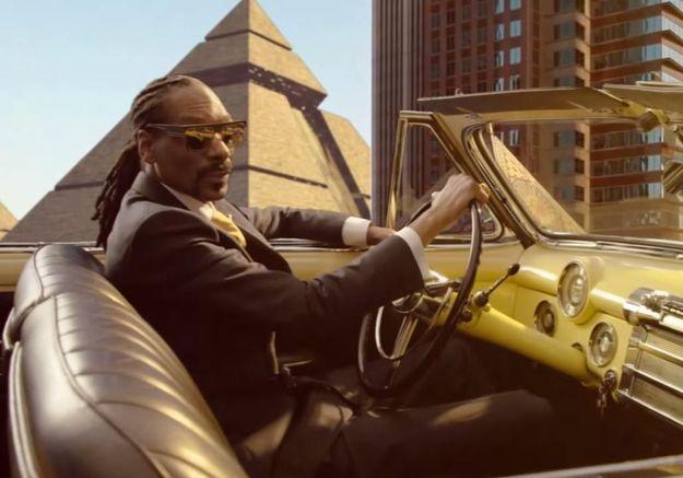 Le clip de la semaine : « California Roll » de Snoop Dogg, Pharrell Williams et Stevie Wonder